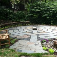 A Healing Labyrinth- Part 1