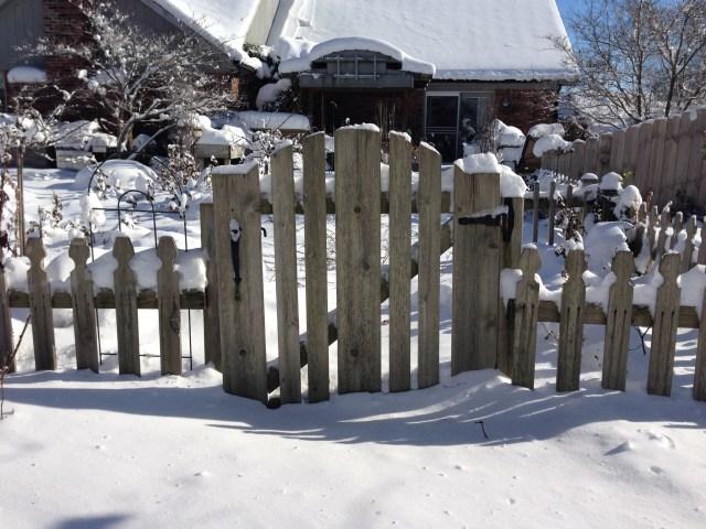 Gate # 3