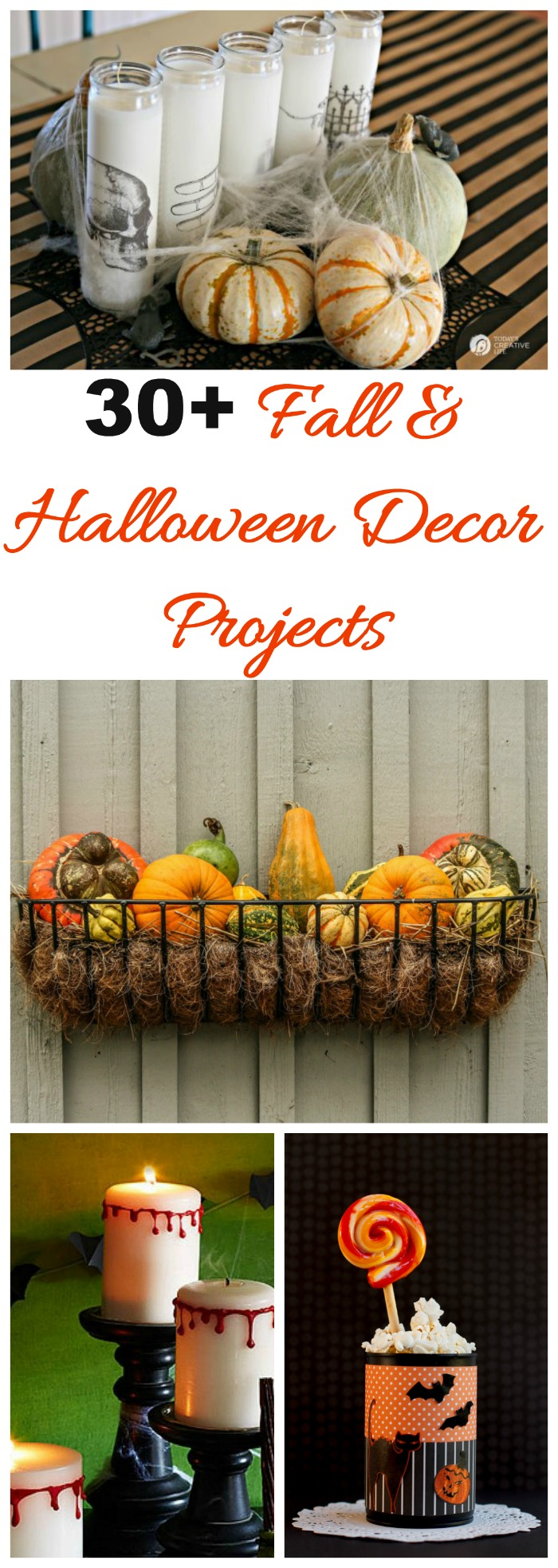 Fall Home Decorating Ideas Diy