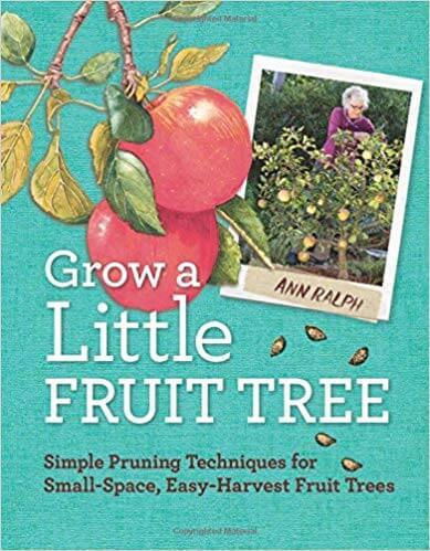 Grow a Little Fruit Tree