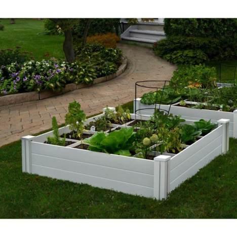 vita garden bed