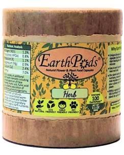 Earth Pods Fertilizer