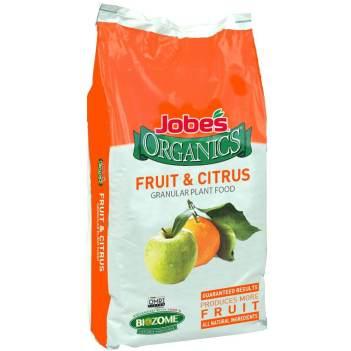 Jobe's Organic Fruit Fertilizer