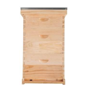 beehive kit gardening gifts
