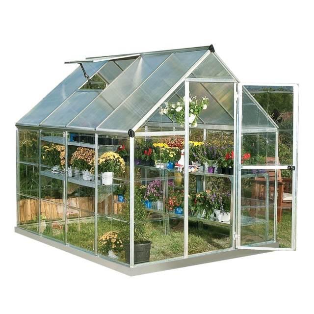 palram hobby greenhouse