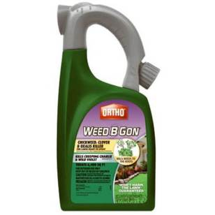 Ortho Weed Killer