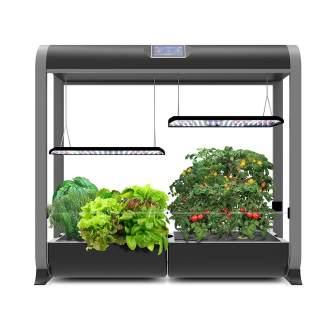 Aerogarden Farm Plus