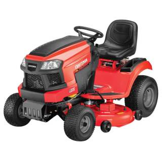 Craftsman T225 Riding Mower