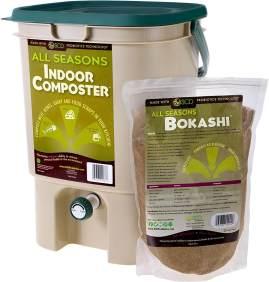 SCD Bokashi Composter