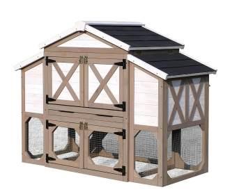 Zoovilla Chicken Coop