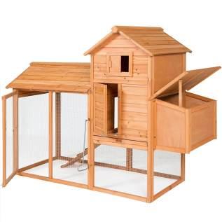 best choice chicken coop