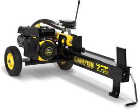 Champion log splitter