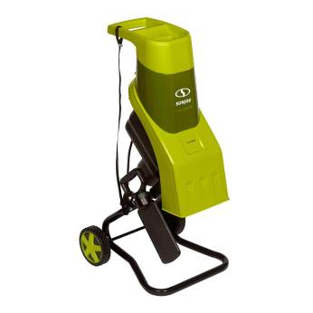 Sun Joe Electric Wood Chipper