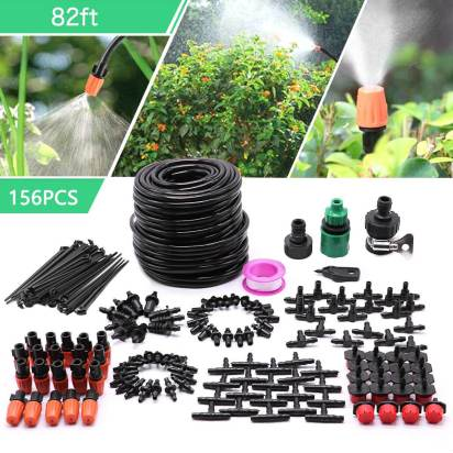 carer spark drip irrigation kit