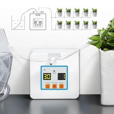 kiki home automatic watering system