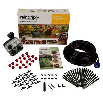 raindrip automatic watering kit