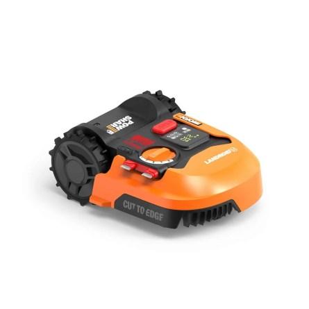 WORX WR140 Robotic Lawn Mower