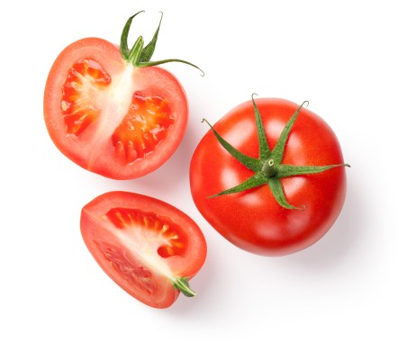 tomatoes - what to compost