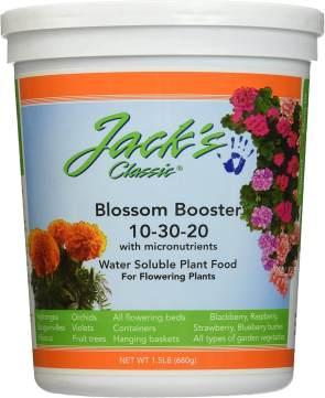 Jacks Classic Blossom Booster