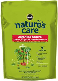 Miracle Gro Natures Care