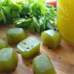 Easy Homemade Vegetable Broth