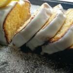 Classic Glazed Lemon Loaf