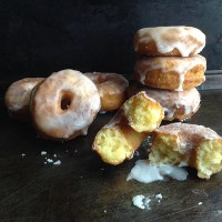 No Yeast Soft Donut Recipe