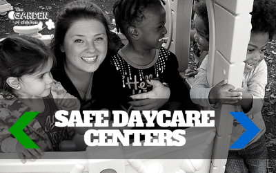 A Safety Checklist for Daycare Centers