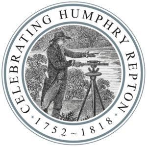 Repton logo