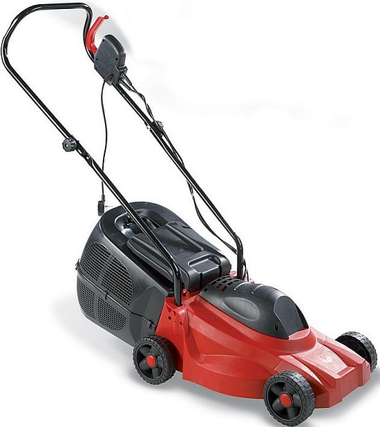 Electric Wheeled Mower