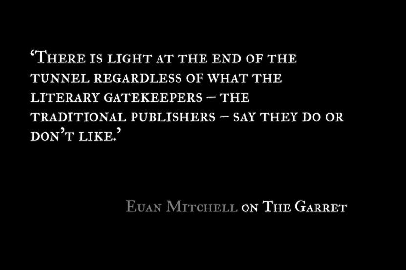 The Garret_Euan Mitchell