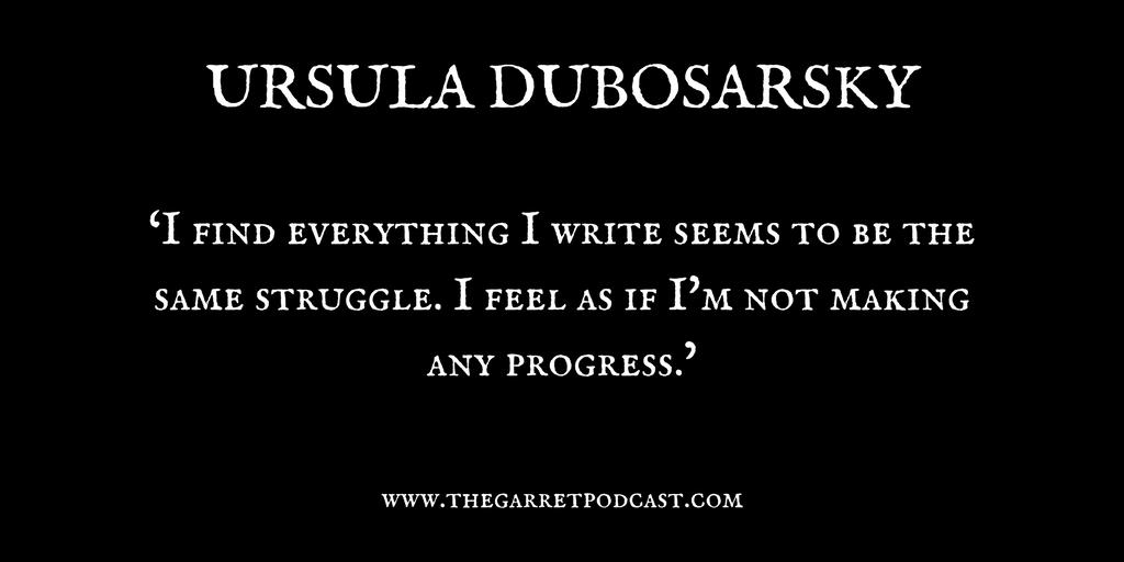Ursula Dubosarsky_The Garret_Quote 2