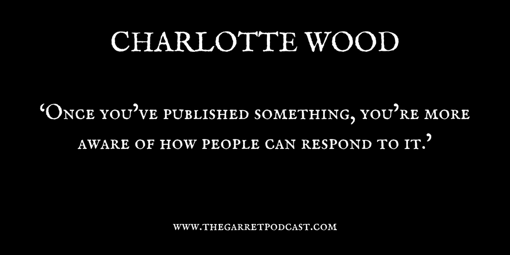 Charlotte Wood_The Garret_Quote 2