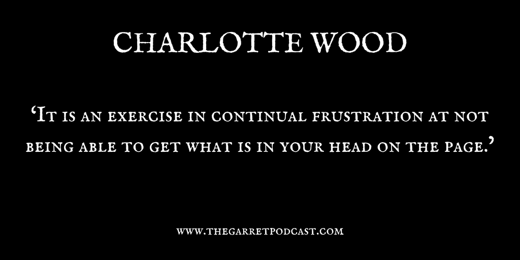 Charlotte Wood_The Garret_Quote 3