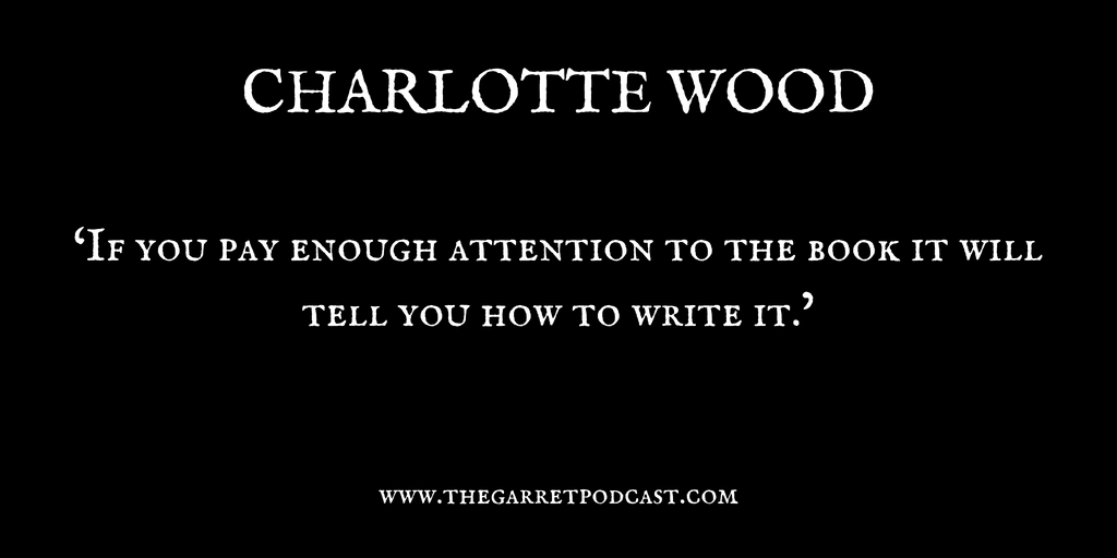 Charlotte Wood_The Garret_Quote 1