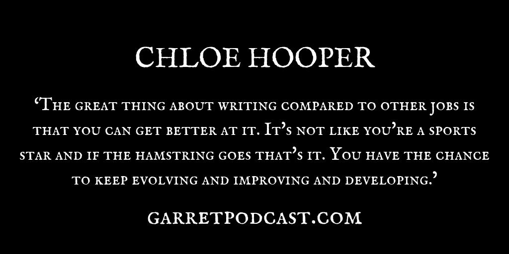 Chloe Hooper_The Garret_Quote 6