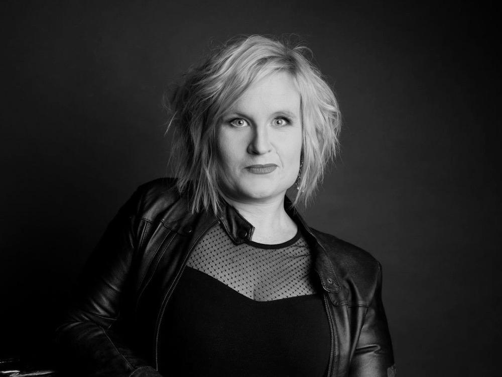 Mandy Beaumont_The Garret