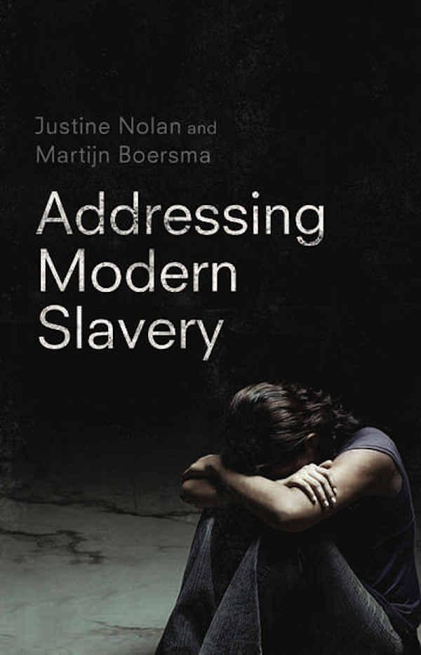 Addressing Modern Slavery_The Garret_Review