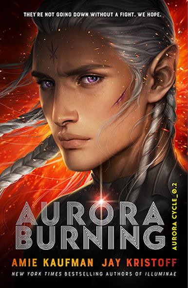 Aurora Rising and Aurora Burning_Review_The Garret