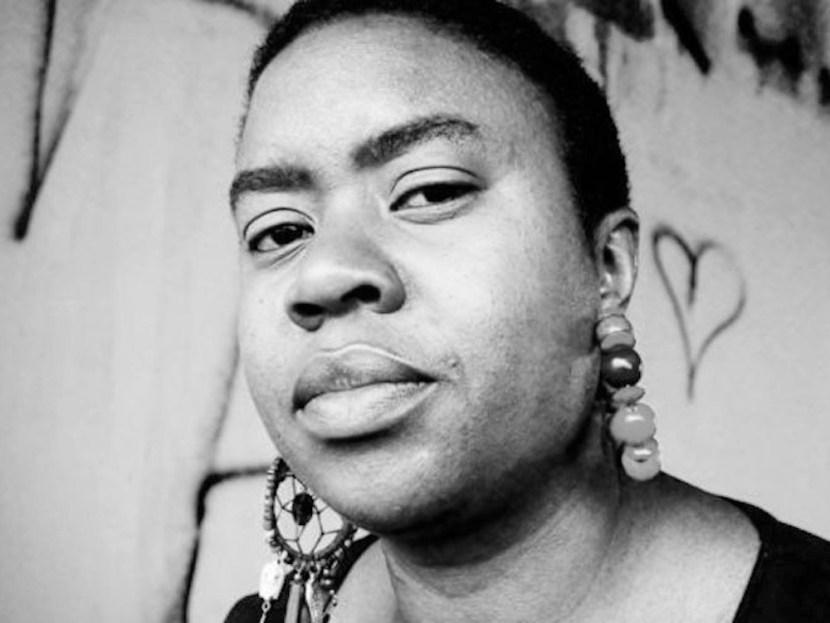 Maxine Beneba Clarke_2020