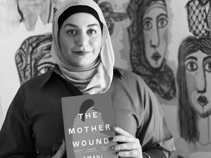 Amani Haydar_The Mother Wound