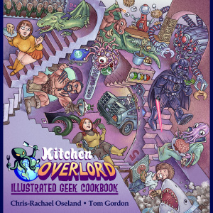 illustrated-geek-cookbook