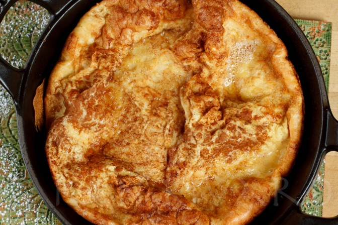 Dutch Babies with Blood Oranges-1323