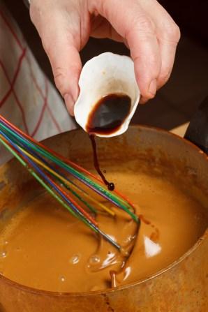 Salted Butterscotch Custard-45