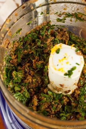 Tomato Salad with Tuna Tapenade-8579