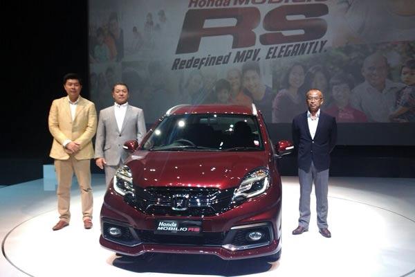 Peluncuran-Honda-Mobilio-RS-di-Indonesia (1)