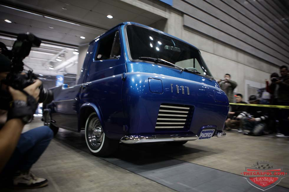 23rd Yokohama Hot Rod Custom Show 60