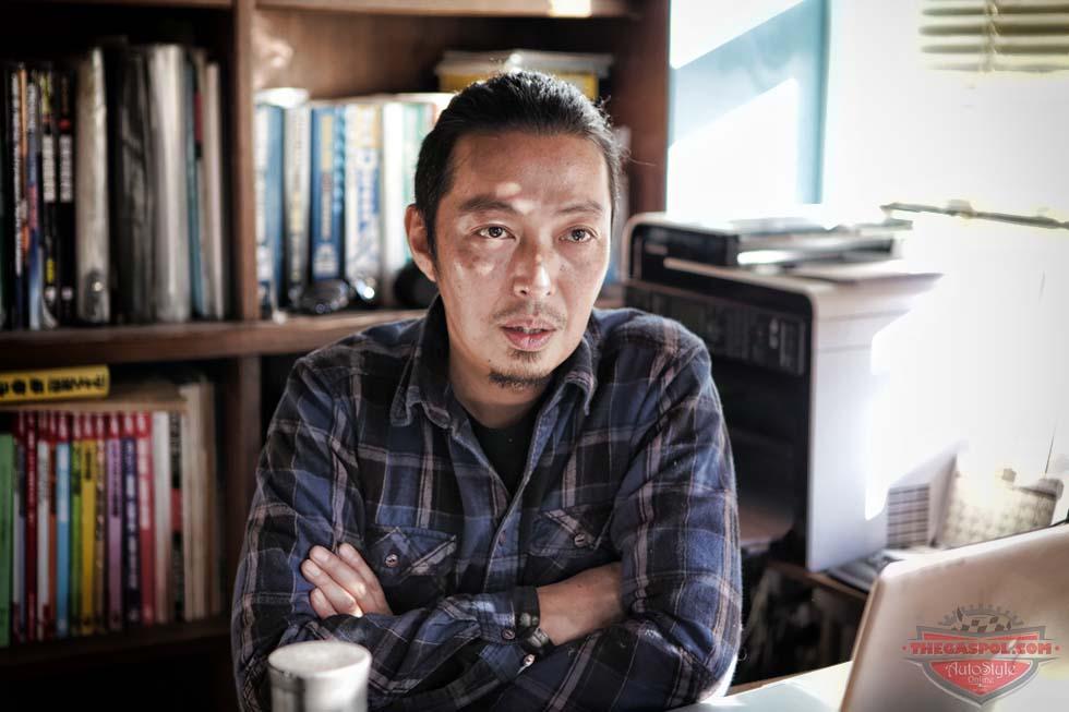 Shiro Nakajima 46 Works 6