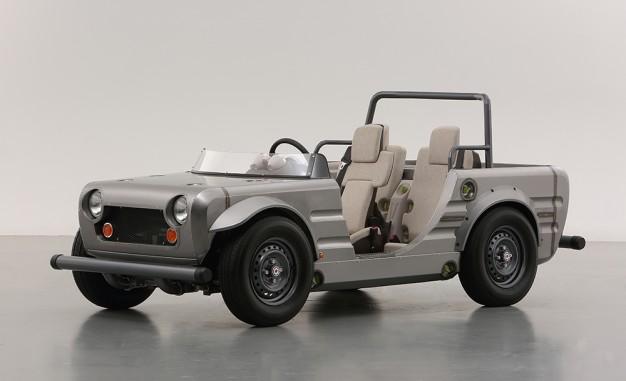 The Camatte, Deretan Mobil Konsep Mainan Toyota 1