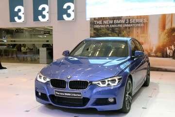 BMW Pavilion GIIAS 2015